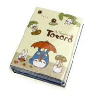 Totoro Sticky Notepad Set