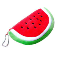 Watermelon Plush purse
