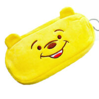 Winnie the Pooh plush Pencil Case